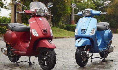 بهترین موتورسیکلت های درون شهری