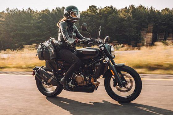 شرایط موتور سواری قانونی خانم ها